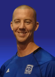 Coach Bryan Meyer