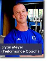 Bryan Meyer