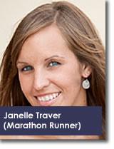 Janelle Traver